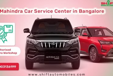 Buy Mahindra Genuine Accessories Online – shiftautomobiles.com