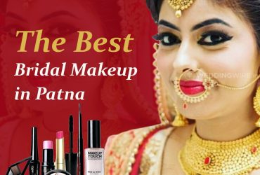 Best bridal makeup in Patna: Bridal beauty parlour Patna