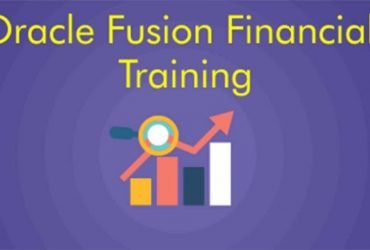 oracle fusion financial training
