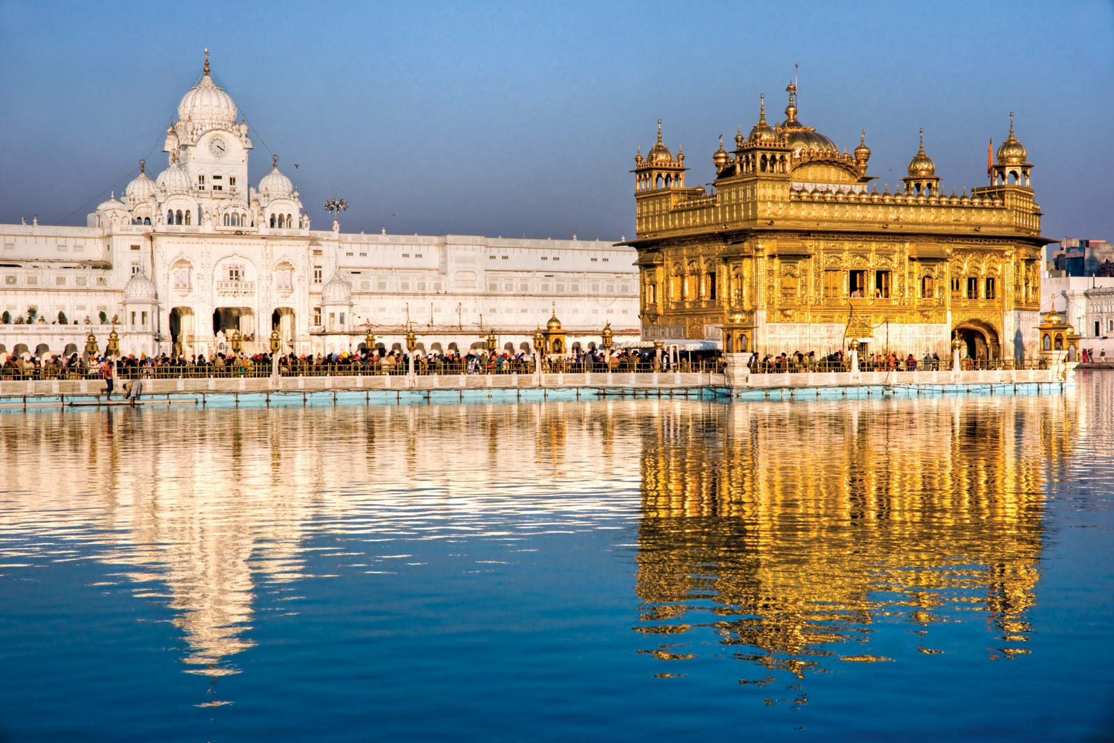 Why Should I Plan My Tour Packages to Amritsar