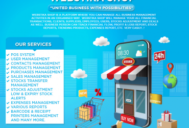 UNITED BUSSINESS WITH POSSIBILITIES