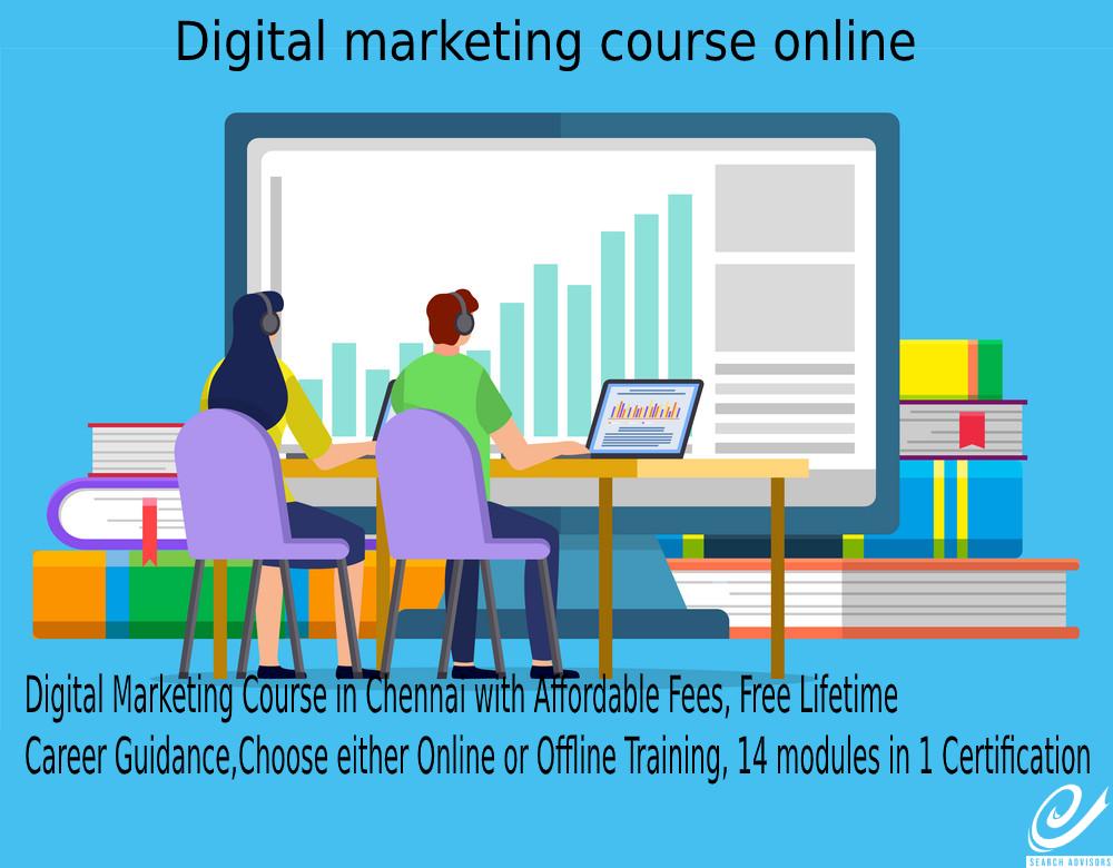 best digital marketing course in chennai