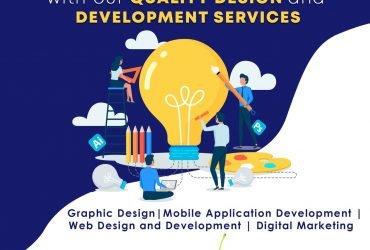 Software company in India  web design company in Pondicherry