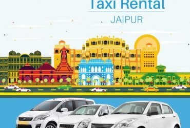 Jaipur Taxi Services – Affordable Taxi & Cab Rentals
