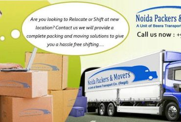 Packers movers noida extension