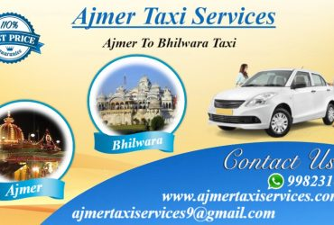 Taxi in Ajmer , Car Rental services in Ajmer , Ajmer Car Rental