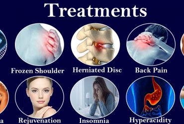 Active Ayu Life, Best Physiotherapy and Ayurveda clinic in India