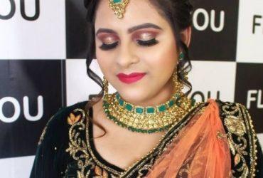 Makeup artist in Delhi – Top bridal makeup artist in India