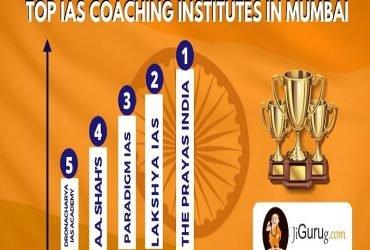 List of IAS coaching Institutes in Mumbai 2021   JiGuruG
