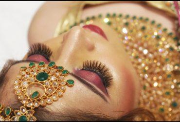 Tips Before Choosing The Bridal Makeup Artist