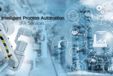 Best Intelligent Process Automation Service – Fivesdigital