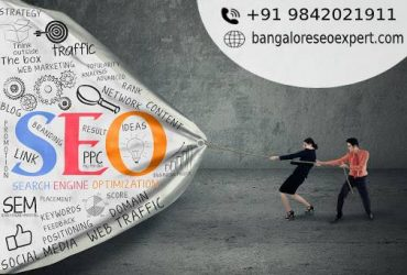 Hire SEO Expert In Bangalore | Result-oriented SEO