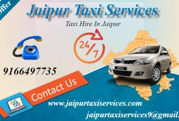 Jaipur Sightseeing Taxi , Car rental company in Jaipur , Jaipur taxi