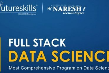 Full Stack Data Science Program