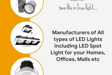 Led Lighting Manufacturer