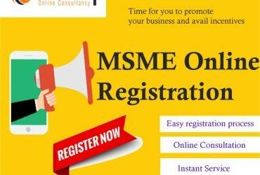 MSME Registration | SSI | UDYAM | Udyog Aadhar Registration India