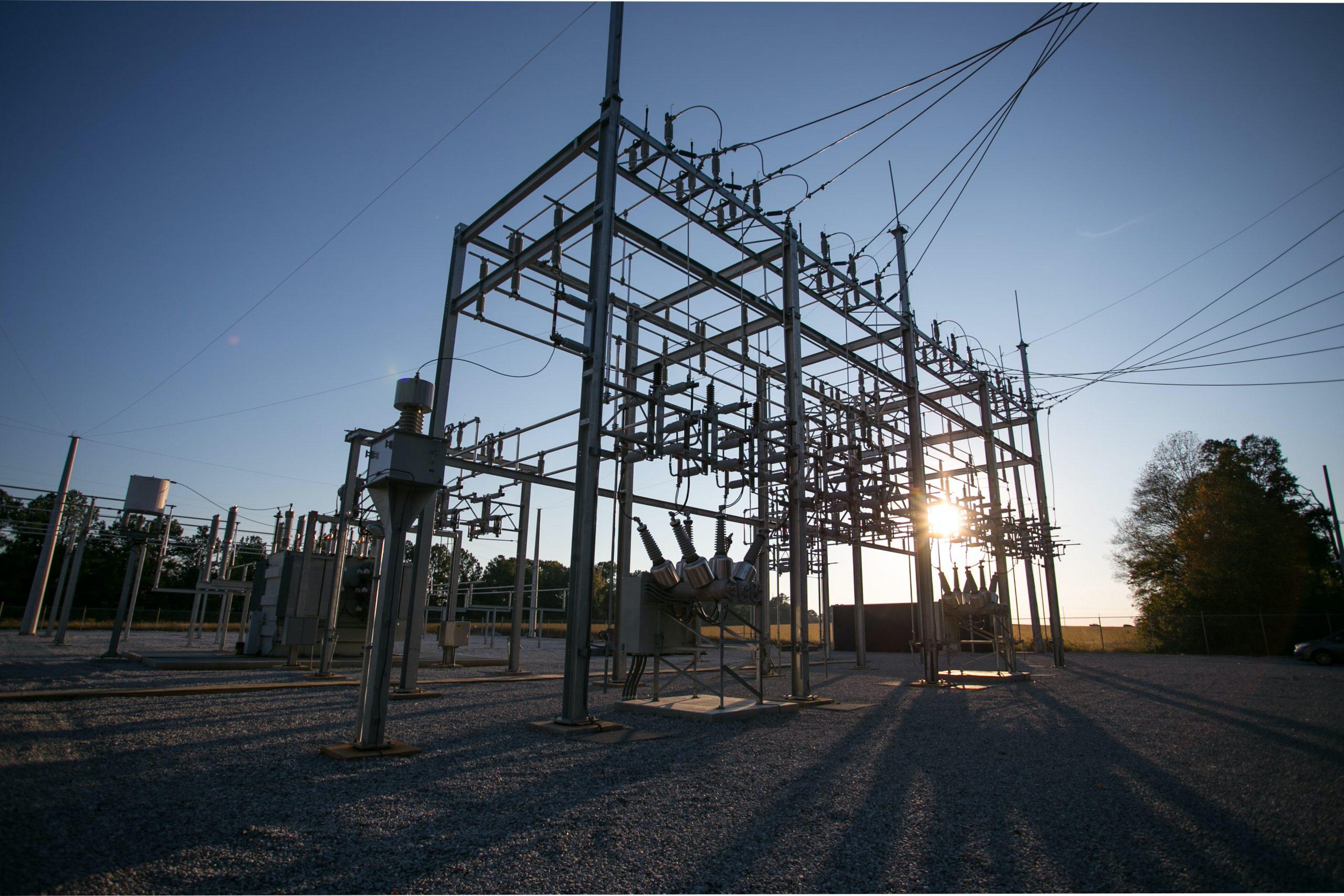 Remote Maintenance of Substation