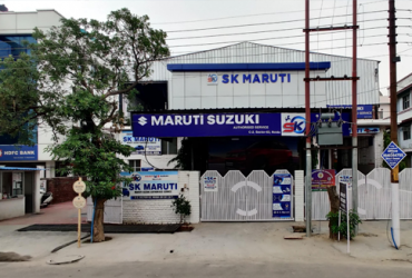 Maruti suzuki service center | Nexa service center in noida