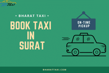 Cab Service in Surat | Taxi Service in Surat