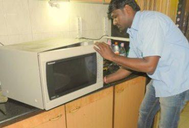 Microwave oven repair center in Kolkata