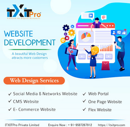 Top eCommerce Web Development Services Company