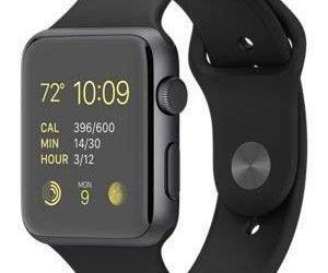 Etpsonline A1 Fitness Smartwatch