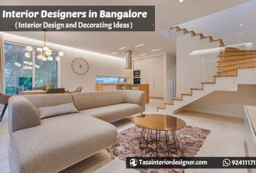 Architects and Interior Designers in Bangalore – Tasa Interior Designer