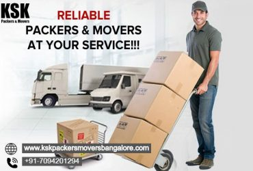Best Packers And Movers In Bangalore – kskpackersmoversbangalore.com