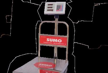 SUMO Platform Scale