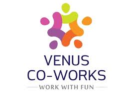 venus coworks a coworking space where you get to work with fun