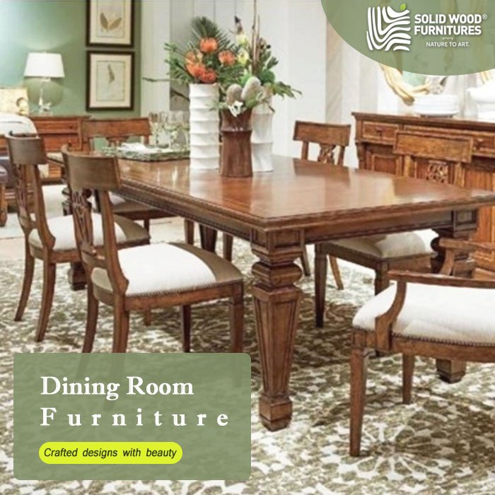 Dining Room Furniture in Chandigarh