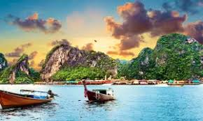 Amazing Bangkok and Pattaya