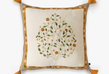 Buy Cushion Covers Online by Gulmohar Lane