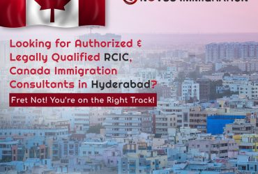 The Best Canada Immigration Consultants in Hyderabad – novusimmigrationhyderabad.com