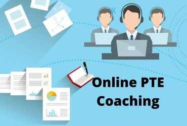 Online PTE Coaching – Join PTE Classes to achieve score 79+