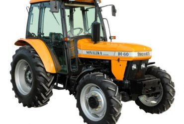 Best Mini Tractors Are Available In India By Sonalika Tractor
