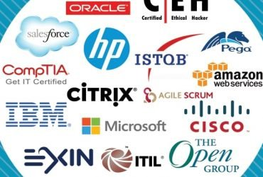 IT Certifications at Discount Price – 2021 Offers