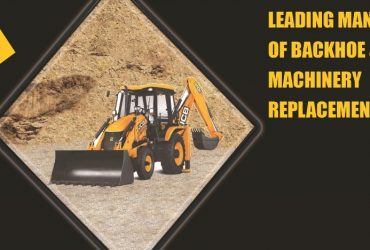 Seetech Pvt Ltd manufacturer of JCB Spare Parts( Replacement), backhoe, Loader Machinery Spare parts