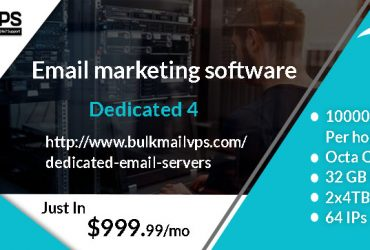 email compaign,vps hosting