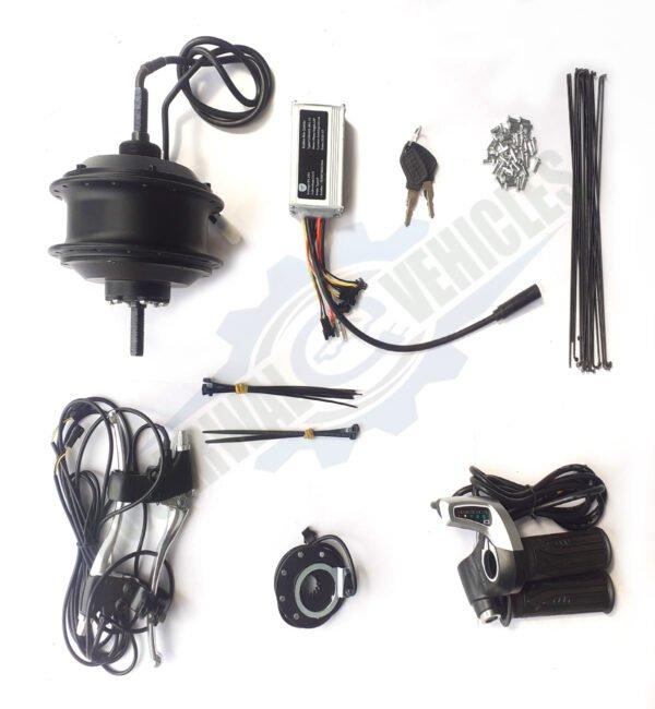 YF GOLD 24v 250w hub Motor kit for Cycle