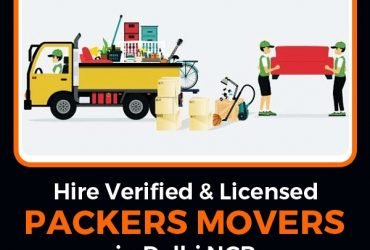 Packers And Movers Services in Noida also Relocation