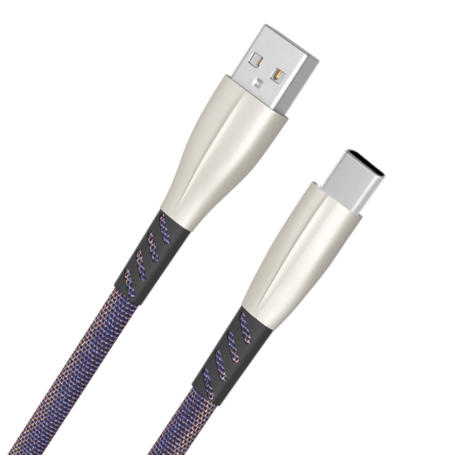 Buy Data Cables: Type C Charger Cable and Micro USB Data Cable