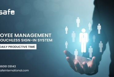 Attendance Management System | Touchless Attendance Management System Software