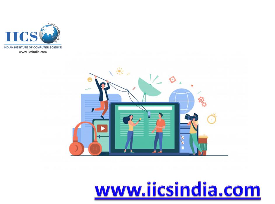 Multimedia & Animation Course in Delhi