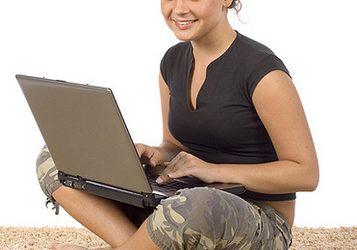 Internet Based part time Job