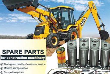 Find the best online price details of JCB Spare Parts