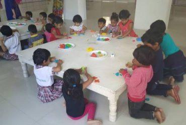 Aala Preschool in Manikonda Hyderabad