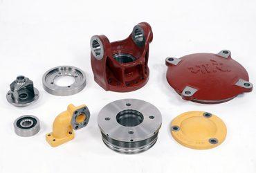 Ductile Iron Casting Manufacturers – Bakgiyam Engineering