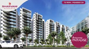 Apartments for sale near Kondapur