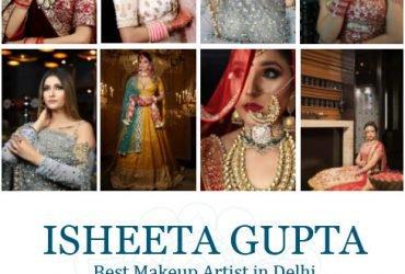 Makeup Service in Delhi